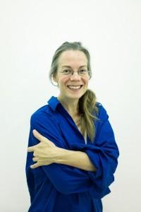 Berit Schuck Opens up on Visual Arts Program